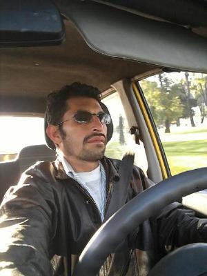 Meofreco Como Conductor de Taxi - Bogotá