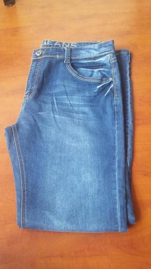 Pantalon de Jean Talla 38
