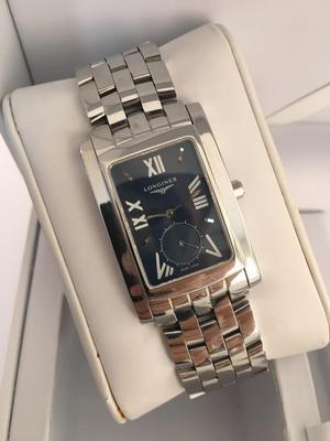 Reloj Longines Dolce Vitta para caballero original
