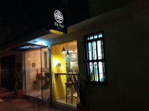 Restaurante Y Cafeteria, Barrio La Pola - Ibagué