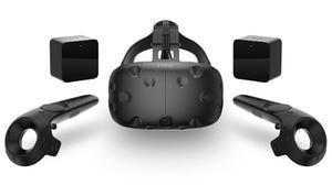 Sellado Htc Vive Realidad Virtual Vr Pc