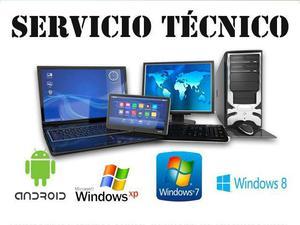 Servicio Tecnico Tunja Pc Portatiles Telefonia - Tunja