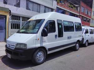 Servicio Transporte Turistico Y Empresas - Bogotá