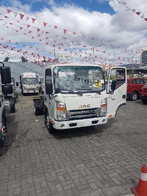 Servicio de Grua - Bogotá