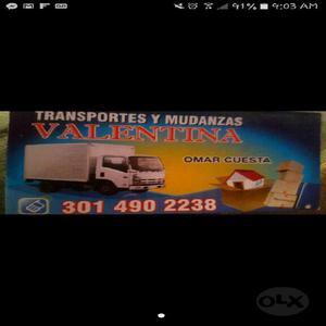 Servicio de Transporte - Barranquilla