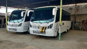 Servicio de Transporte Especial Vip - Cartagena de Indias