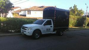 Servicio de Transporte para Mudanzas - Bucaramanga