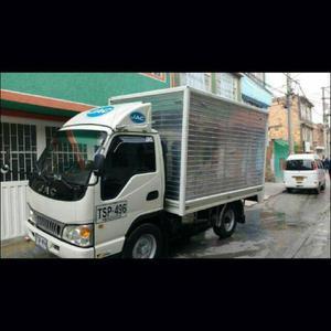 Servisio de Acarreos Y Mudansas - Bogotá