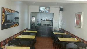Solícito Auxiliar de Cocina - Bogotá