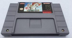 Tales Of Phantasia Snes Super Nintendo Juegos Generico Aaa
