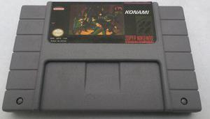 The Adventures Of Batman Robin Snes Super Nintendo Generico