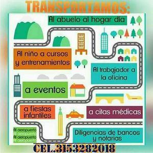 Transporte aeropuerto - Palmira