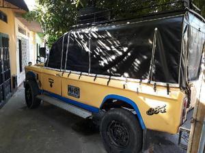 Vendo Campero Aro Carpati Diesel - Puerto Boyacá