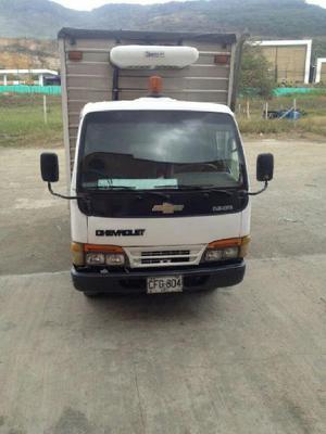 Vendo Chevrolet Nkr Modelo 1998 3 Tonela - Cali