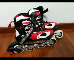 Vendo Patines Semiprofesional - Ibagué