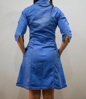 Vestidos de Jean Al por Mayor O Al Detal