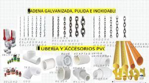 Válvulas y accesorios Helbert - Bucaramanga