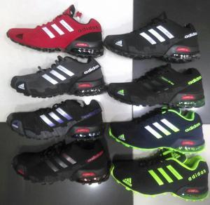 Zapatillas Adidas Fashion Hombre 8 Color