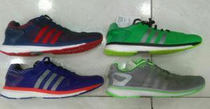 Zapatillas Adidas Prime Boost Hombre New
