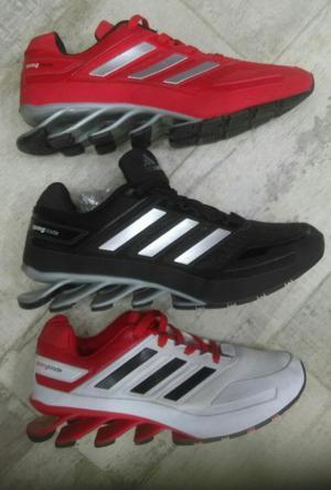 Zapatillas Adidas Spring Blade Hombre