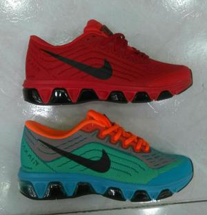 Zapatillas Nike Airmax Tailwind Mujer