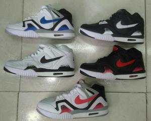Zapatillas Nike Jordan Air Hombre