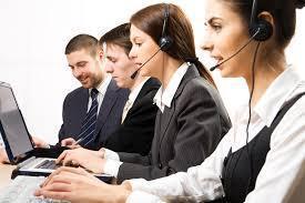call center - Cali