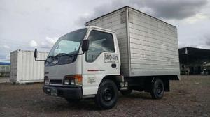 camion turbo CHEVROLET NHR modelo 2003 - Villavicencio