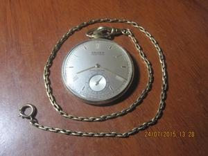 vendo o cambio., clasico reloj de bolsillo., ELGIN., de