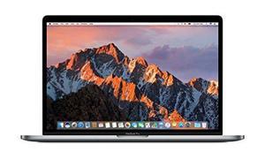 Apple 15 Macbook Pro, Retina, Touch Bar, Intel Core I7 Q...