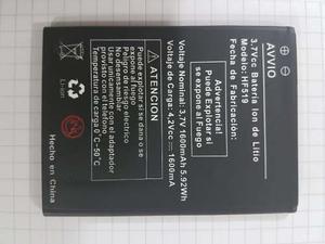 Bateria Avvio Lmah Original 3 Meses De Garantía