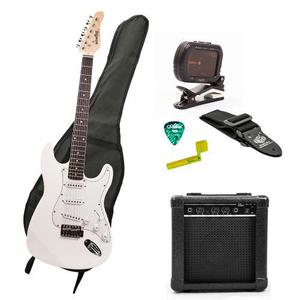 Combo Guitarra Electrica Amplificador Afinador Konige Fm