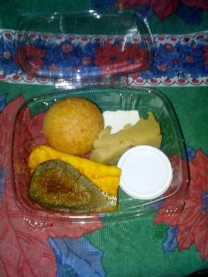 Deliciosos Platos Navideños desde 2500 - Cali