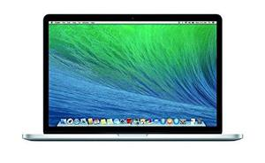 Laptop Apple Macbook Pro 15.4 Retina Display De 2,5 Ghz