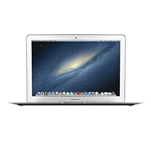 Laptop Macbook Air De 13,3 Pulgadas Portátil Md760ll / B,