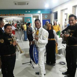Mariachi Monterrey Valledupar - Valledupar