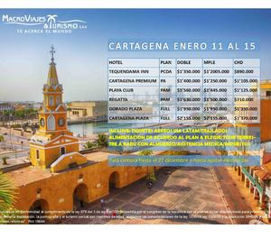 No Te Quedes Sin Cartagena Playa_Brisa Y Mar