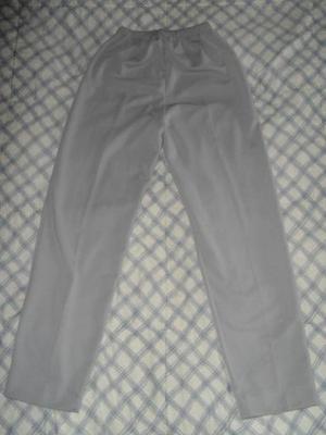 Pantalon de sudadera gris talla 28 y 30 DISEÑO MODERNO