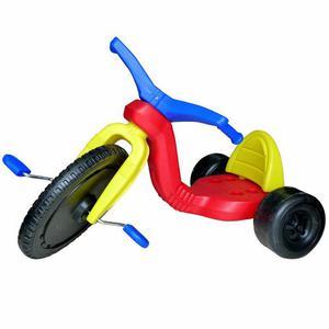 Triciclo Destroyer Niño Ref: Pf