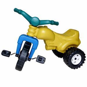 Triciclo Soplado Para Niño Ref: Pfr