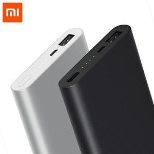 Xiaomi Power Bank mah Carga Rapida