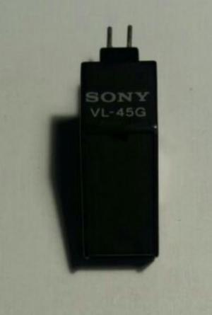 Cartucho Tocadiscos Tornamesa Sony VL45G montaje T4P con