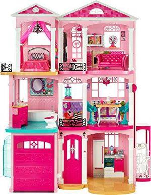 Casa De Los Sueños De Barbie Original De Mattel