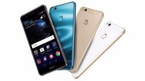 Celular Libre Huawei P10 Lite 32gb 13mpx Gratis Estuche 4g