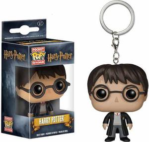 Funko Pop Llavero Harry Potter Harry Potter