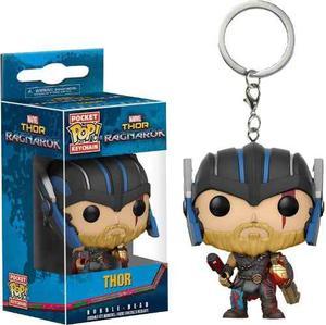 Funko Pop Llavero Thor Thor Ragnarok