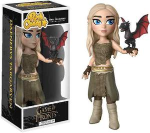 Funko Rock Candy Daenerys Targaryen Game Of Thrones