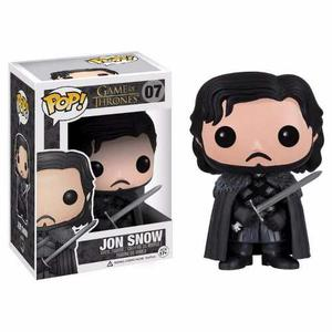 Game Of Thrones Jon Snow Figura Funko Pop