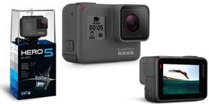 GoPro Hero 5 Black Cámara totalmente Nueva Caja Sellada