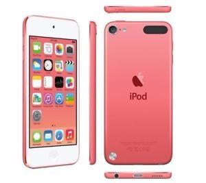 Ipod Touch 5 Generacion Pink 32gb. Nuevo.